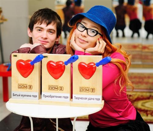 Венцеслав Венгржановский и Жанна Алыбаева