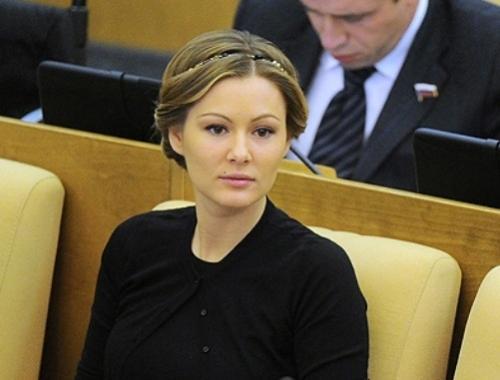 Мария Кожевникова - депутат Государственной думы от Единой России