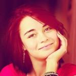 Ирина Красная