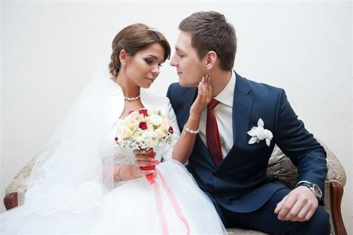 Свадьба Никиты и Кати Колесниченко
