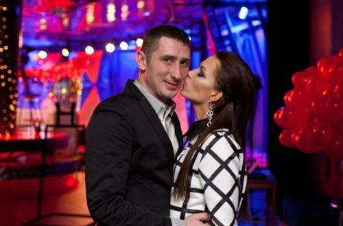 Сергей Катасонов и Инесса Шевчук