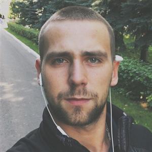 Александр Крушельницкий - фото из Инстаграм