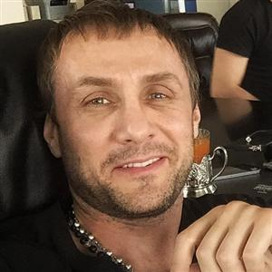 Александр Липовой - фото из Инстаграм