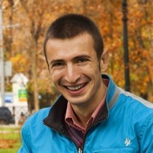 Алексей Гаврилов - фото из Инстаграм