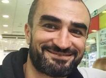 Алихан Баразгов
