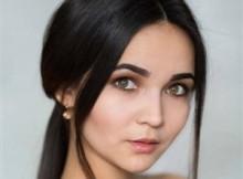 Алия Халикова