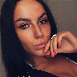 Анастасия Астапова - фото из Инстаграм