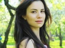Анастасия Матуа