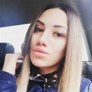 Анастасия Милославская - фото из Инстаграм