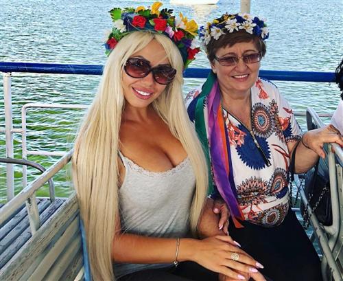 Анастасия Морозова в Доме-2