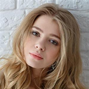 Анастасия Зенкович (Уколова) - фото из Инстаграм