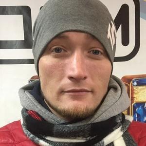 Андрей Наумов - фото из Инстаграм