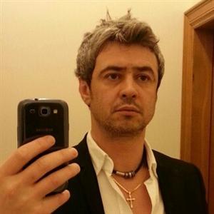 Андрей Романовский - фото из Инстаграм