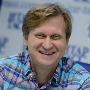 Андрей Рожков - фото из Инстаграм