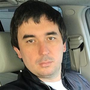 Андрей Шабарин - фото из Инстаграм