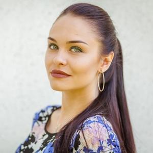 Анна Копчикова - фото из Инстаграм