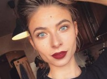 Анна Окунева