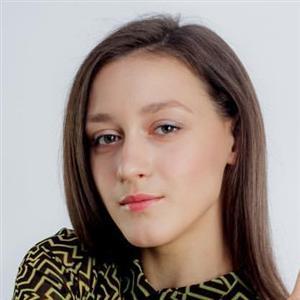 Анна Вишнякова (Вишня) - фото из Инстаграм