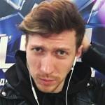 Антон Лушичев