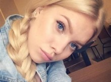Антонина Нагорнюк