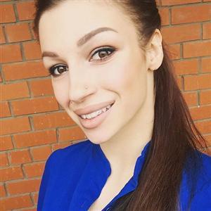 Дарья Сухорученко - фото из Инстаграм