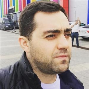 Давид Цаллаев - фото из Инстаграм