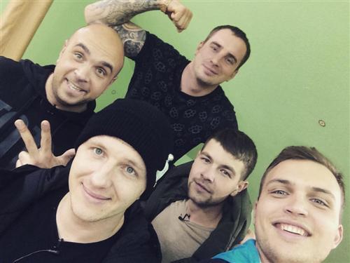 Денис Баранов в Доме-2
