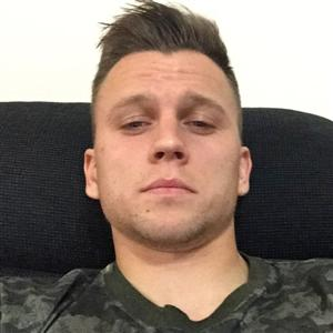 Денис Черышев - фото из Инстаграм
