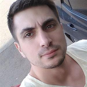 Дмитрий Герасимов - фото из Инстаграм