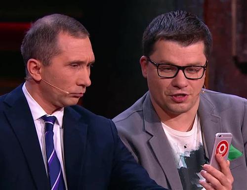 Резидент Камеди Клаб Дмитрий Грачев двойник президента Путина