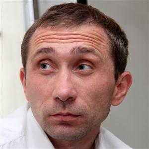 Дмитрий Грачев - фото из Инстаграм