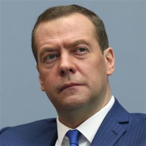Дмитрий Медведев - фото из Инстаграм