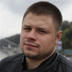 Дмитрий Меленевский - фото из Инстаграм
