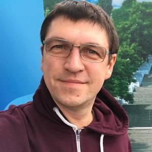 Дмитрий Орлов - фото из Инстаграм
