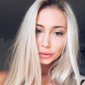 Екатерина Кузнецова - фото из Инстаграм