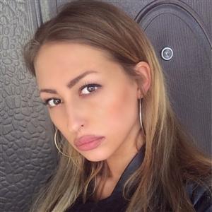 Екатерина Родина - фото из Инстаграм