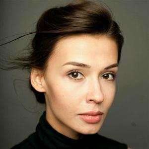 Екатерина Седик - фото из Инстаграм