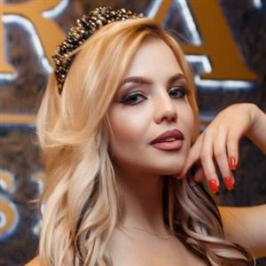 Екатерина Тимашкова - фото из Инстаграм