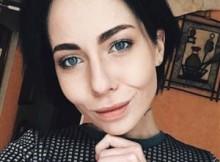 Елена Абрамова-Зиндеева