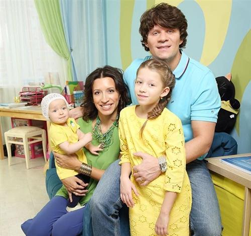 Фото борщевой с детьми
