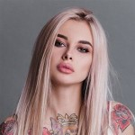 Елена Хромина