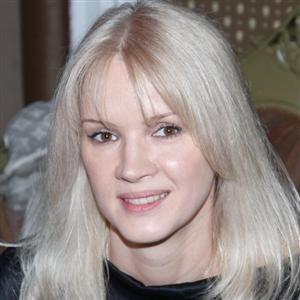 Елена Серова (Стебенева) - фото из Инстаграм