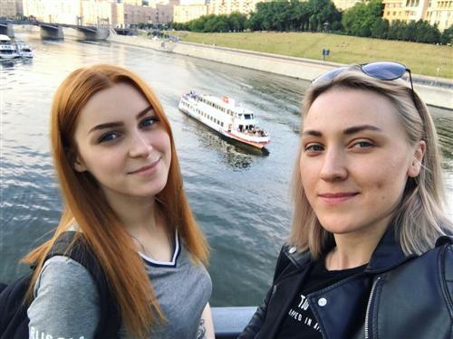 Пацанка Лиза Ковалева