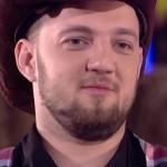 Евгений Маслов