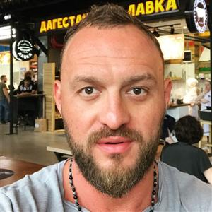 Евгений Песенников - фото из Инстаграм