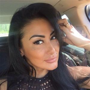 Ирина Ирис - фото из Инстаграм