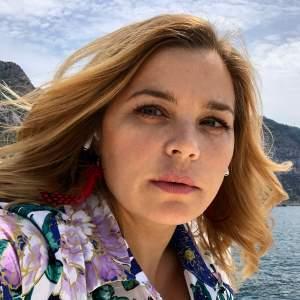 Ирина Пегова - фото из Инстаграм