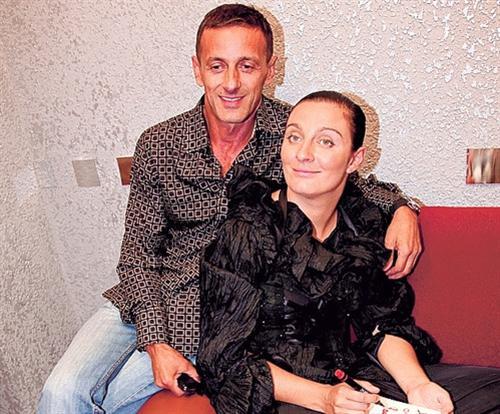 Иван Матвиенко муж Ваенги (фото)