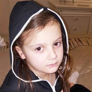 Иванна Михайлова - фото из Инстаграм
