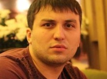 Карахан Балакеримов